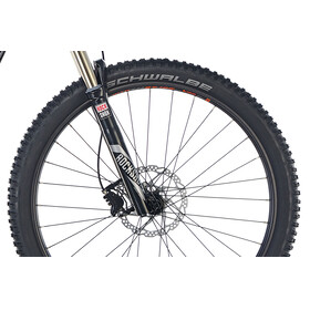 "GT Bicycles Sensor Elite Heldämpad MTB 27,5"" blå"